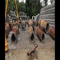 海南水泥管厂家