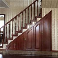 龙泉驿木楼梯维修价格