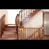 龙泉驿木楼梯维修