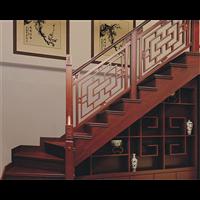 新都木楼梯翻新报价