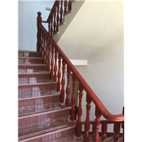 温江木楼梯翻新