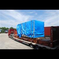 乌兰察布到天津物流运输