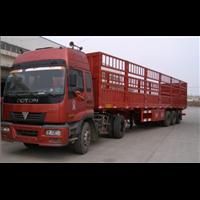 乌兰察布到广州货物运输