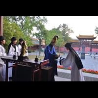 华东研学南京星辉文化国际旅行社有限公司