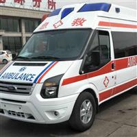 晉城急救車出租電話朔州救護車出租電話