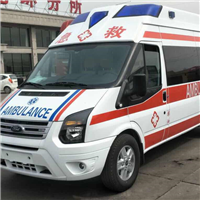 福建救護車出租泉州救護車出租