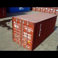中山高價回收出售新舊住人集裝箱