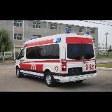 白山救護車