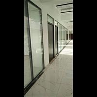 昆明办公室玻璃隔断
