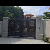 襄阳别墅庭院门优质厂家直销