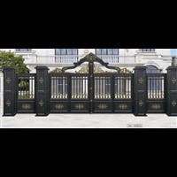 长沙别墅庭院门优质厂家