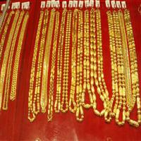 汉中黄金回收