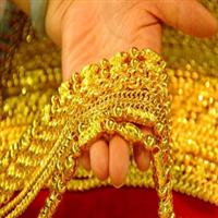 汉中回收黄金