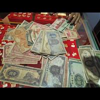 汉中钱币回收