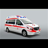 榆陽救護車出租轉院神木救護車出租轉院