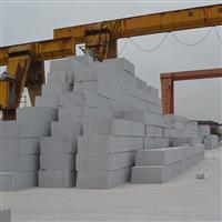 江西南昌轻质砖加气块隔墙的砌墙方法