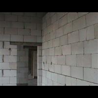 轻质砖加气块与红砖的区别