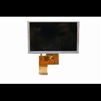 5寸TNLCD液晶显示屏40pin接口