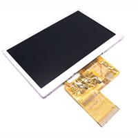 5寸LCD液晶显示屏800480
