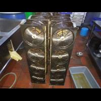 武陵大型油烟机清洗