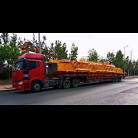 徐州到成都货物运输