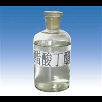 醋酸丁酯价格