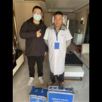 中南四期新房甲醛检测