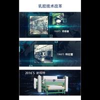 乳胶技术改革