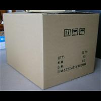 新疆黄板纸箱