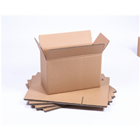 乌鲁木齐黄板纸箱