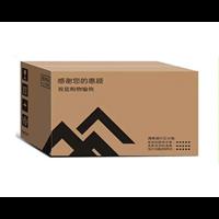 新疆乌鲁木齐黄板纸箱