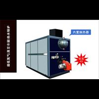 新疆锅炉厂家丨超低氮气热水锅炉