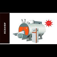 新疆锅炉厂家丨承压热水锅炉
