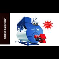 新疆锅炉厂家丨低碳卧式冷凝蒸汽锅炉