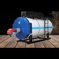新疆低碳卧式冷凝蒸汽锅炉