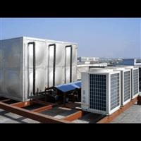 新疆超低温空气能
