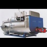 新疆卧式蒸汽锅炉