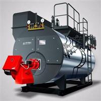 新疆卧式低氮蒸汽锅炉
