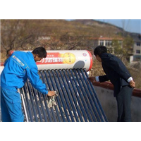 西昌太阳能维修