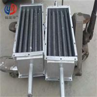 dn100蒸汽翅片管散热器