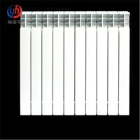 QFYL85压铸铝水暖散热器