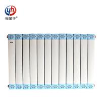7575铜铝复合散热器排名