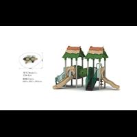 深圳儿童滑梯儿童游乐场设备