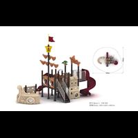 深圳儿童组合滑梯生产厂家儿童玩的游乐设备