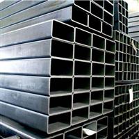 云南镀锌方管生产厂家