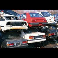 福州报废车回收