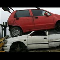福州汽车报废回收