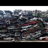 福州回收报废车