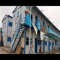 惠州活动板房回收
