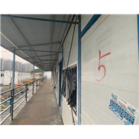 深圳活动板房回收